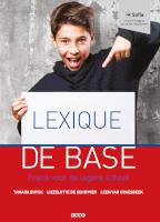 Lexique de base