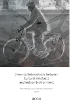 Chemical Interactions between Cultural Artefacts and Indoor Environment