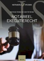Notarieel executierecht