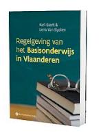 Regelgeving van het Basisonderwijs in Vlaanderen