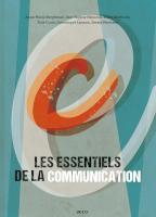 Les essentiels de la communication