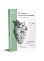 Pocket Cardiologie en vasculaire geneeskunde