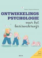 Ontwikkelingspsychologie voor basisonderwijs