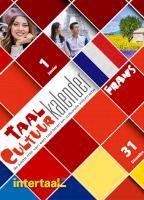 Taal- en cultuurkalender Frans
