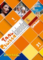 Taal- en cultuurkalender Spaans