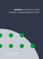 Contrast competition codex