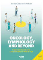 Oncology, lymphology and beyond