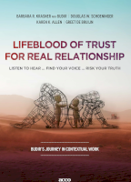 Lifeblood of trust for real relationship