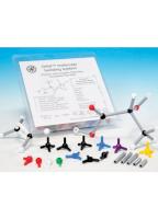 Molecuulbouwdoos - ORBIT - Organische Chemie