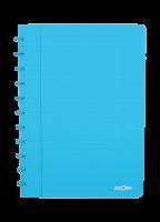 Schrift - 10mm geruit - ATOMA A4 - Trendy - 72 vellen